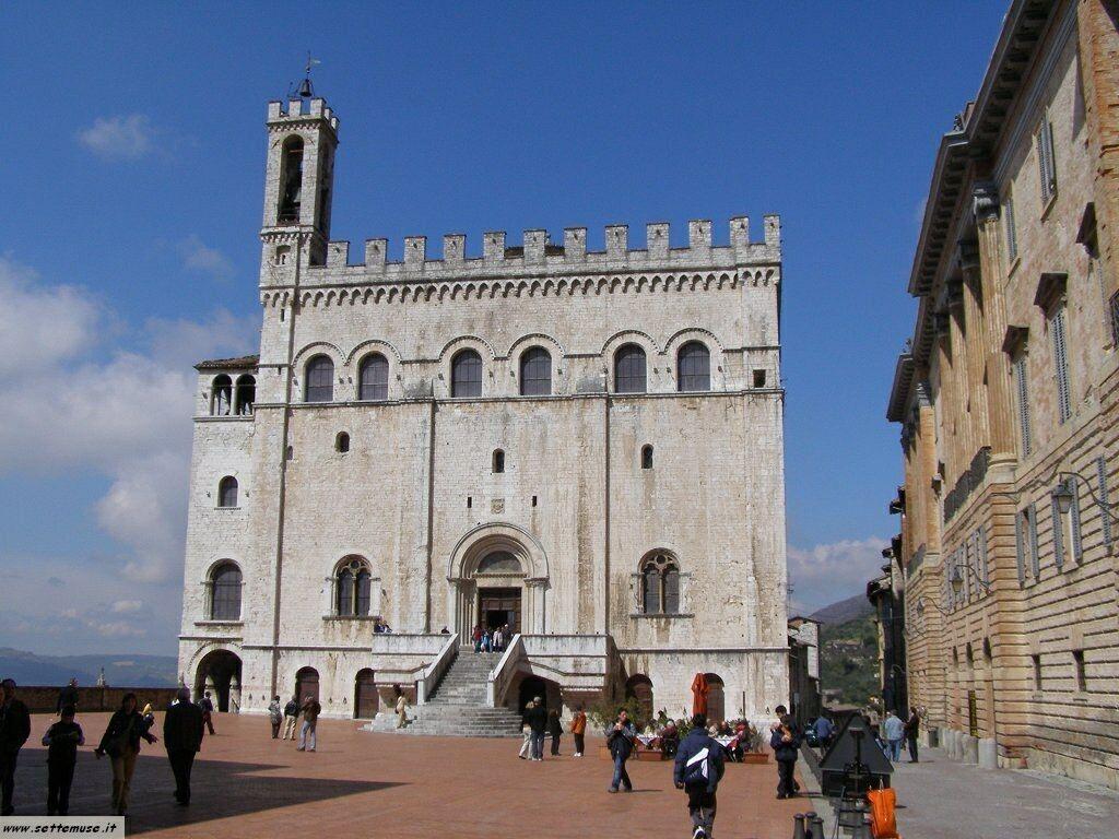 Gubbio ~ Casale Fusco