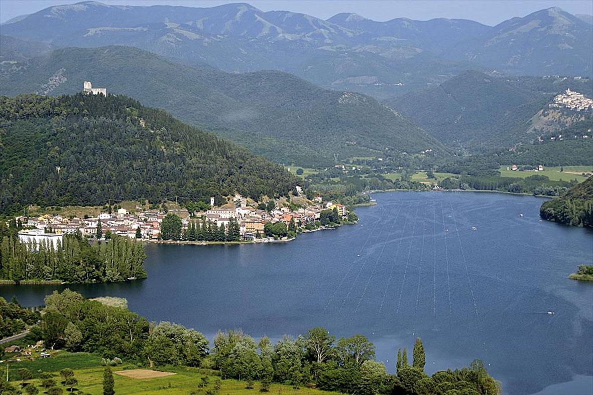 Lago di Piediluco - Terni
